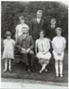 [Garland family portrait, c.1925]